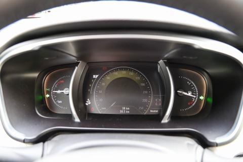 Renault Talisman - sedan hang D cao cap gia 1,5 ty tai VN hinh anh 9