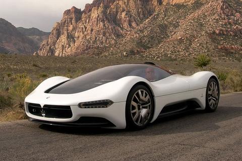 10 sieu xe Maserati dat nhat trong lich su hinh anh