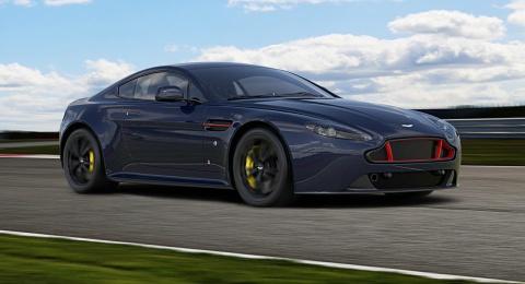 Aston Martin Vantage ban dac biet Red Bull Racing Edition hinh anh