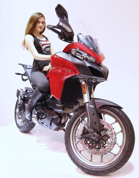 Chi tiet Ducati Multistrada 950 gia 550 trieu dong tai Viet Nam hinh anh 12