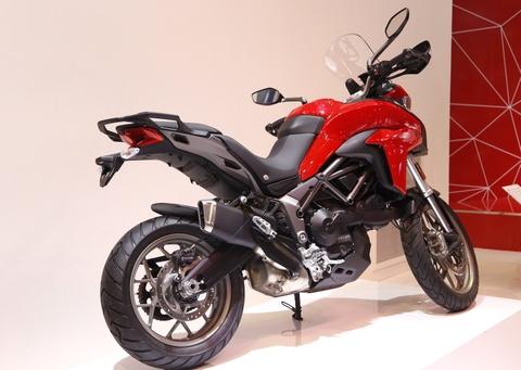 Chi tiet Ducati Multistrada 950 gia 550 trieu dong tai Viet Nam hinh anh 3