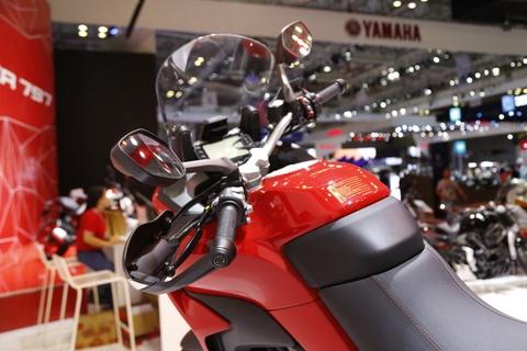 Chi tiet Ducati Multistrada 950 gia 550 trieu dong tai Viet Nam hinh anh 6