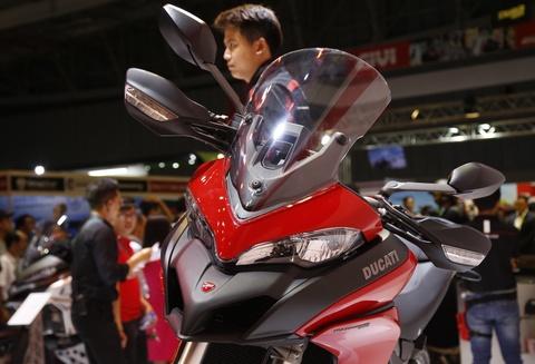 Chi tiet Ducati Multistrada 950 gia 550 trieu dong tai Viet Nam hinh anh 8
