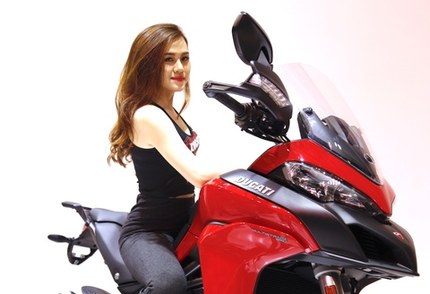 Chi tiet Ducati Multistrada 950 gia 550 trieu dong tai Viet Nam hinh anh 9