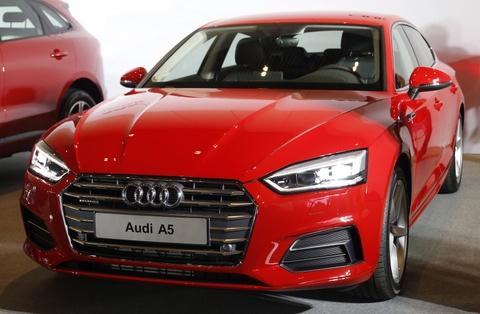 Chi tiet Audi A5 Sportback 2017 moi ra mat tai Viet Nam hinh anh 1