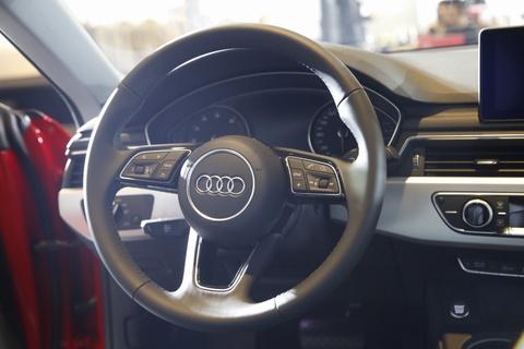 Chi tiet Audi A5 Sportback 2017 moi ra mat tai Viet Nam hinh anh 11