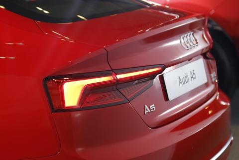Chi tiet Audi A5 Sportback 2017 moi ra mat tai Viet Nam hinh anh 9