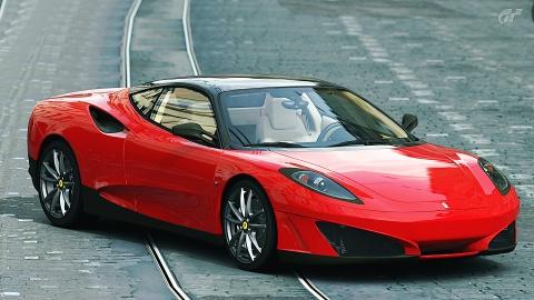 10 chiec Ferrari hiem nhat the gioi danh cho ty phu hinh anh 8