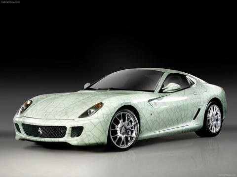 10 chiec Ferrari hiem nhat the gioi danh cho ty phu hinh anh 2