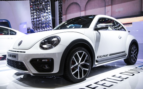 Chi tiet 'con bo' Beetle Dune gia 1,47 ty dong hinh anh 1