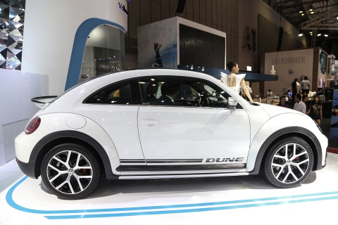 Chi tiet 'con bo' Beetle Dune gia 1,47 ty dong hinh anh 4