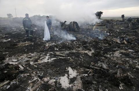 Nga phu quyet nghi quyet lap toa an xet xu vu MH17 hinh anh