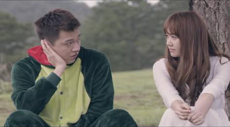 Hari Won - Yeu khong hoi han hinh anh