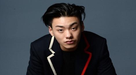 Rapper Han bi to hanh hung ban gai khi dang quan he hinh anh