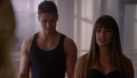 Lea Michele - Oops!... I Did It Again hinh anh