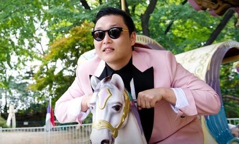 'Gangnam Style' bi 'See You Again' soan ngoi vi ca tu vo nghia? hinh anh