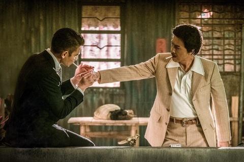 Phim cua Chan Tu Dan va Luu Duc Hoa dat doanh thu kha quan hinh anh