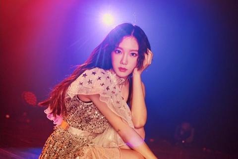 Taeyeon (SNSD) phat hanh MV moi sau tranh cai gay tai nan lien hoan hinh anh