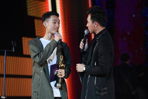 Nha san xuat 'Tuy am': Dat show hon sau giai thuong ZMA hinh anh 1