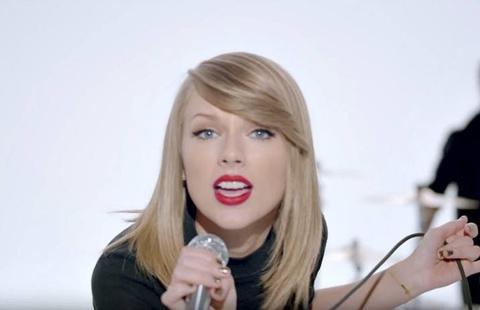 Taylor Swift thang kien vu 'Shake It Off' bi to dao loi hinh anh