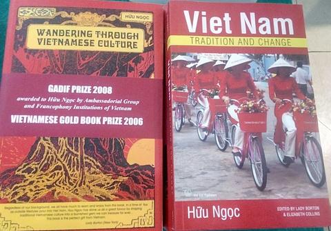 'Vietnam: Tradition and Change': Cam nang van hoa Viet Nam hinh anh