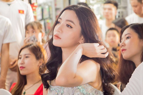 bich phuong va tien cookie hinh anh