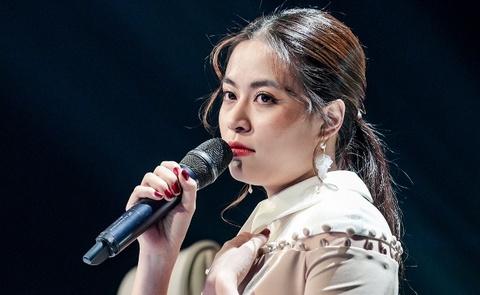 Che Duc Phuc 'non va con nhua', Hoang Thuy Linh bi chi trich du doi hinh anh