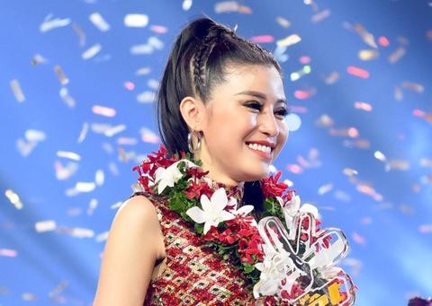 Giong hat Viet 2018: Quan quan lan dem chung ket bi che nhat nhoa hinh anh