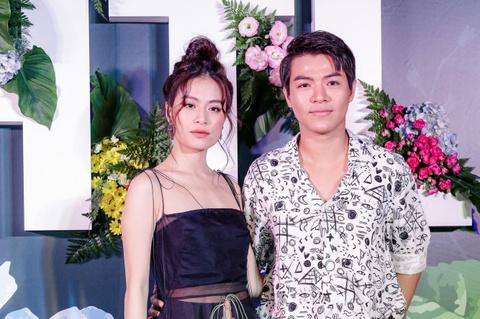 'Fall In Love' cua Hoang Thuy Linh: MV dau tu nhung nhac khong moi me hinh anh 3