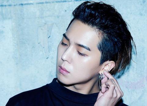 Mino - 'Truyen nhan' G-Dragon, dap tan dinh kien rapper than tuong hinh anh