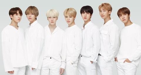 BTS bị va chạm giao thông sau đêm nhạc tại Đài Loan