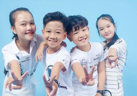 Sau Thien Nhan, The Voice Kids co quan quan thu 2 chuyen hat dan ca? hinh anh 1