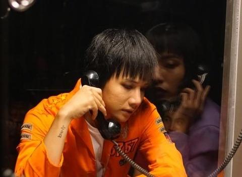 Lou Hoang mo man Vpop nam moi voi MV si tinh hinh anh