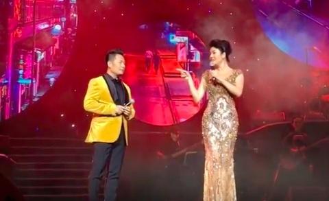 Bang Kieu, Thu Phuong song ca Hongkong1 hinh anh
