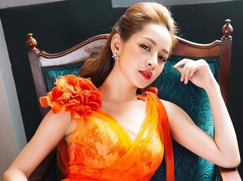 Chi Pu cung dan sao quoc te the hien nhac phim Thai sau on ao hat nhep hinh anh
