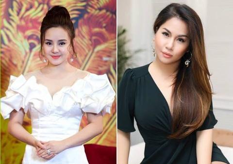 Loạt nhạc sĩ khẳng định Vy Oanh sai trong vụ cãi vã với Minh Tuyết