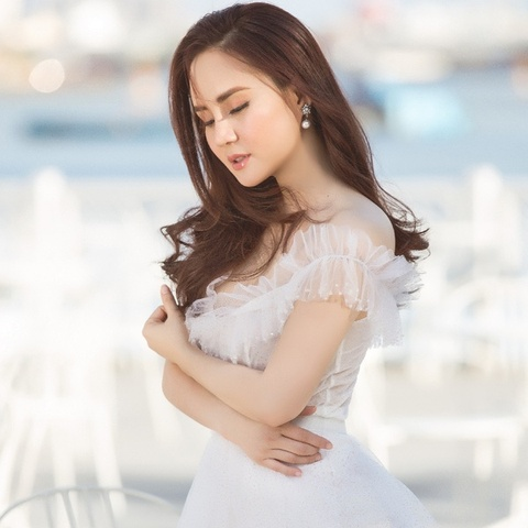 Vy Oanh: 'Minh Tuyet vua sai ve luat, vua thu doan chen ep dan em' hinh anh 3
