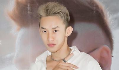 Kay Tran vuon day tu nhung bien co, lien tuc co hit chi trong 1 nam hinh anh