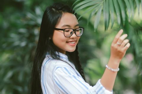 Phuong My Chi, Thien Nhan truong thanh, xinh dep sau nhieu nam ca hat hinh anh 8