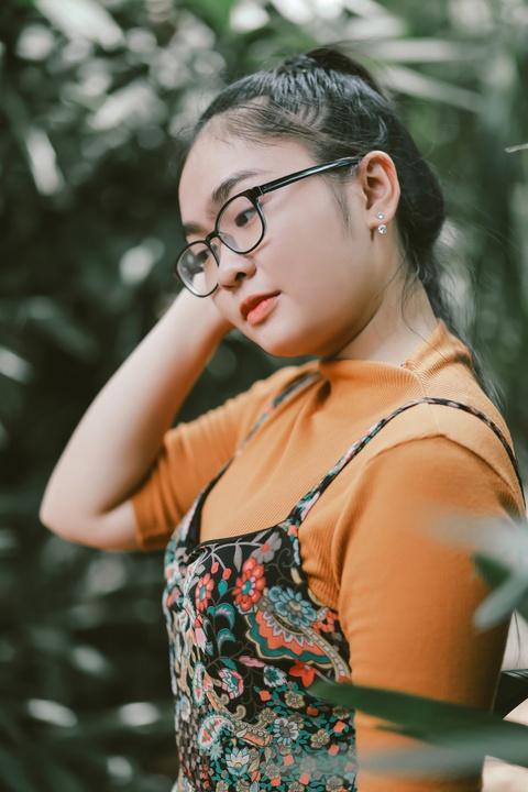 Phuong My Chi, Thien Nhan truong thanh, xinh dep sau nhieu nam ca hat hinh anh 16
