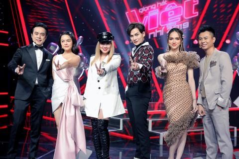 Huong Giang Idol, Pham Quynh Anh lam huan luyen vien The Voice Kids hinh anh 1