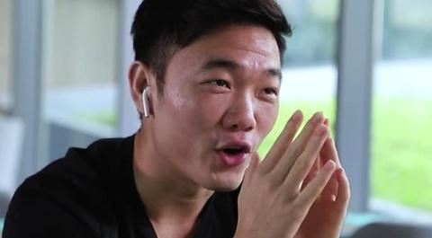 Xuan Truong thich thu du doan bai moi cua Son Tung M-TP se thanh hit hinh anh