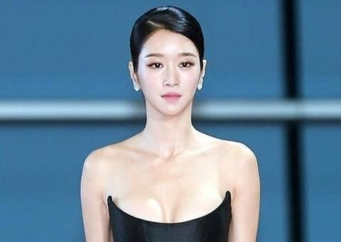 Seo Ye Ji hủy lịch trình sau ồn ào tình cảm với Kim Jung Hyun