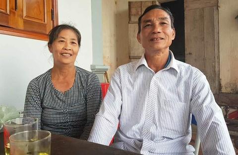 Cha me Cong Phuong, Tien Dung mong U23 lap nen ky tich hinh anh 3