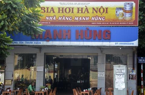 Mo hinh 'dong phuc' bien hieu o Ha Noi that bai sau 2 nam thu nghiem hinh anh 10