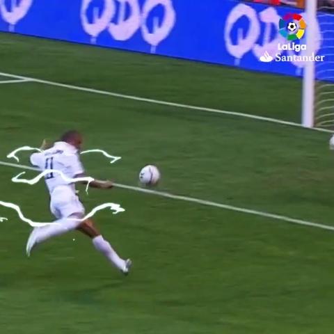 Hai ban thang ra mat Real Madrid cua Ro 'beo' doc dao hon qua ky xao hinh anh
