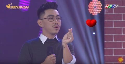 Lan Ngoc, Lam Vinh Hai quyet gianh giat hotboy gia giong Hari Won hinh anh
