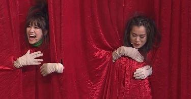 Hari Won khong dam 'cham tim' cua minh vi that gia lan lon hinh anh