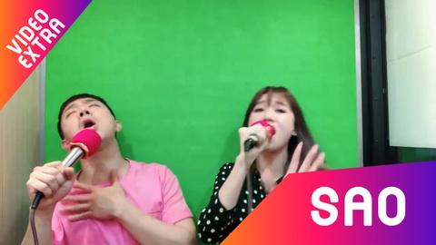 Hari Won - Tran Thanh cover Nguoi Hay Quen Em Di hai huoc hinh anh