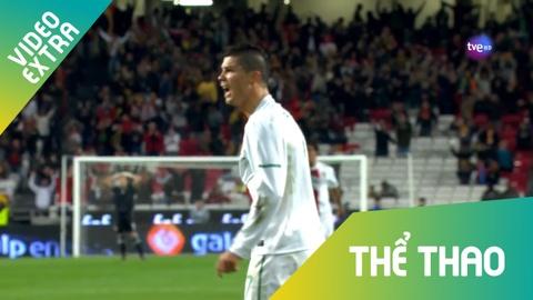 5 tuyet pham bi tu choi 'thang thung' cua Cristiano Ronaldo hinh anh